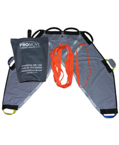 Slings For Use in Airports/Air Travel