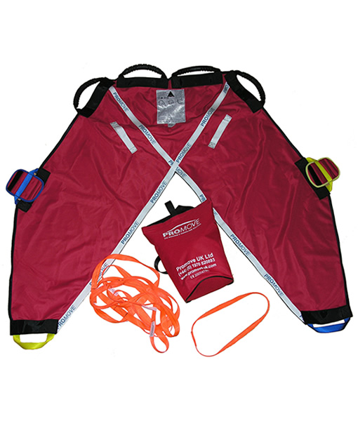 Slings For Emergency Services