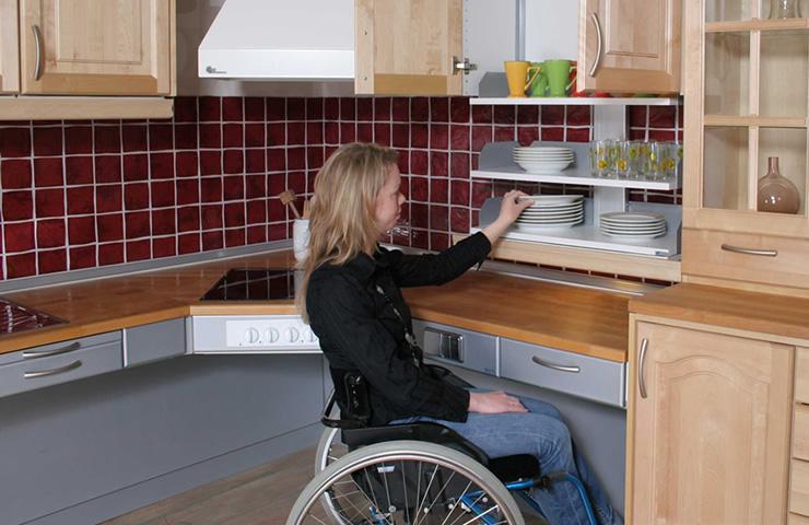 Home promove uk ltd for Handicapped homes